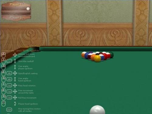 biliard 8 pool online