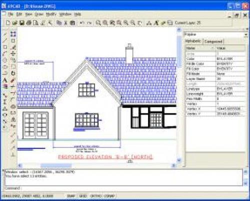 Download a9cad 2 2 1 - Cad casa gratis ...