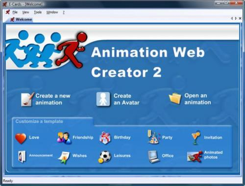Animation creator