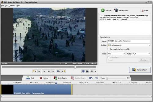 Movie joiner 3.31