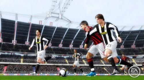 JOUABLE DE TÉLÉCHARGER LA FIFA 10 DEMO