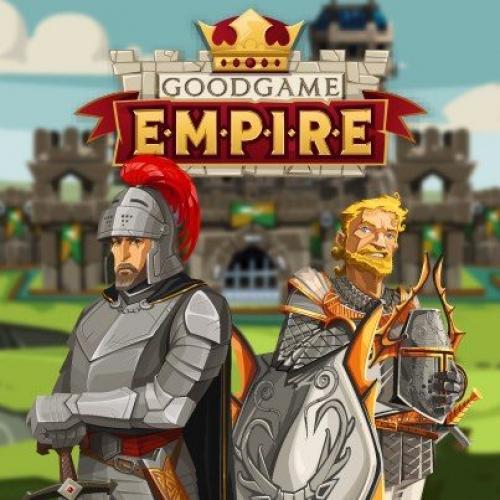 goodgame empire spielen