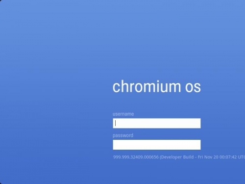 google chromium os 4.0 253.0 free download