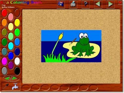 Kea Coloring Book 3 6 Download : Download kea coloring book