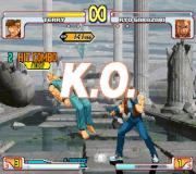 King of Fighters vs. Mortal Kombat MUGEN 1.0