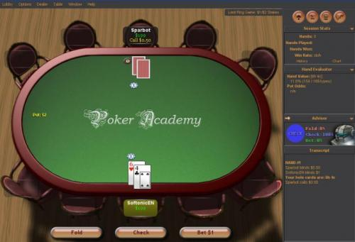 Poker Academy Pro