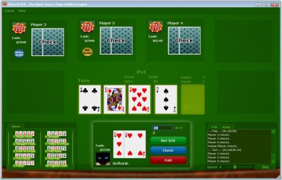 Jocuri poker download pc