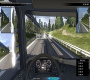 Scania Truck Driving Simulator Full Version 1.5.0