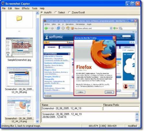 Download programe captura ecran pagina 4 for Screenshot ecran