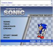 Sonic Games 1.0
