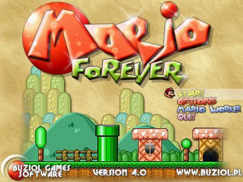 Super Mario Bros 3: Mario Forever 5.01