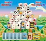 Tower Solitaire 1