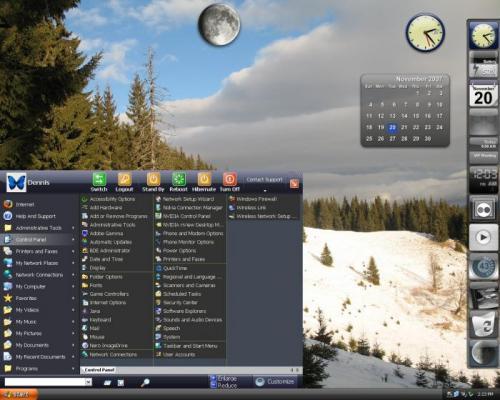 ceas pentru desktop download free