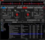 Virtual DJ Free Home Edition 7.0.5