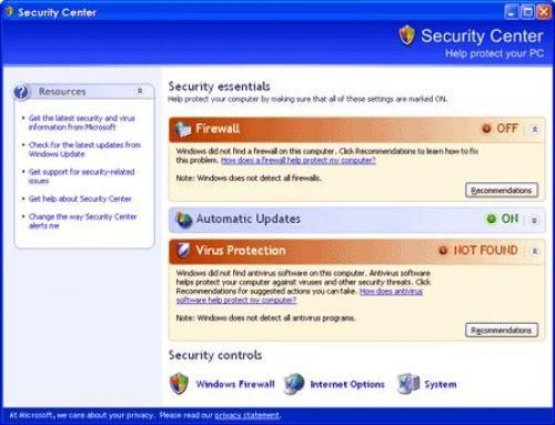 User. New security updates for Windows XP. 8. 6.7. Free.