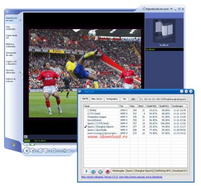 Download SopCast 3.2.4