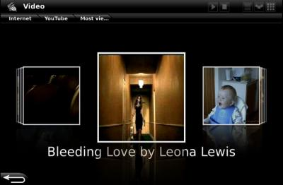 Download Elisa Media Center  0.5.37