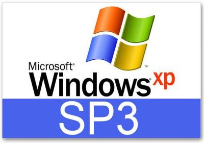 Download Windows XP Service Pack 3