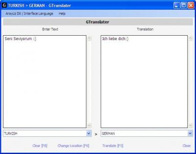 GTranslater 1.0.0409