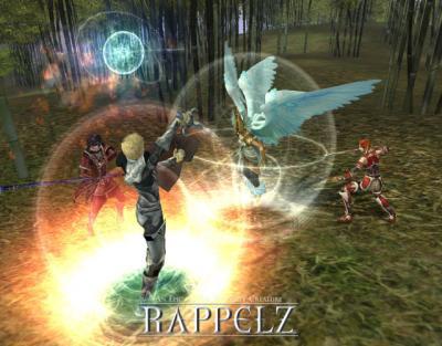 Rappelz Epic IV