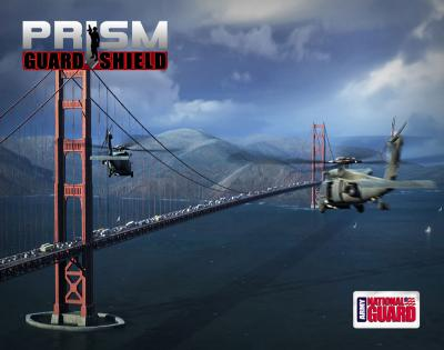 Download PRISM: Guard Shield v3.0