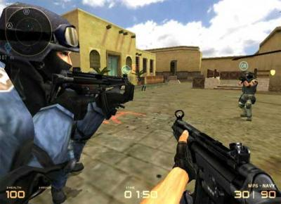Download Cross Fire 1031
