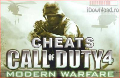 Download Call of Duty 4 Modern Warfare