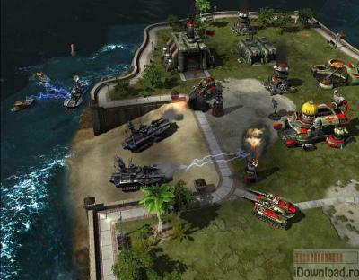 Download Red Alert 3 Beta 1.03