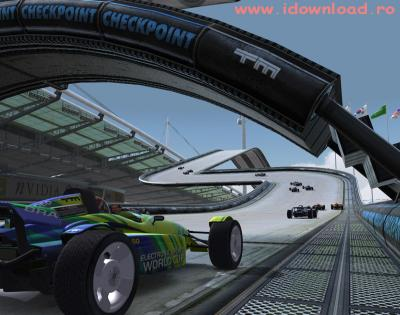Download Track Mania Nations ESWC