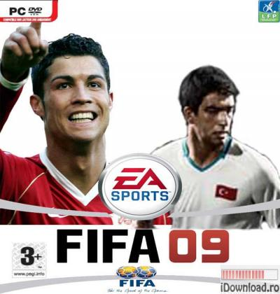 Download FIFA 09