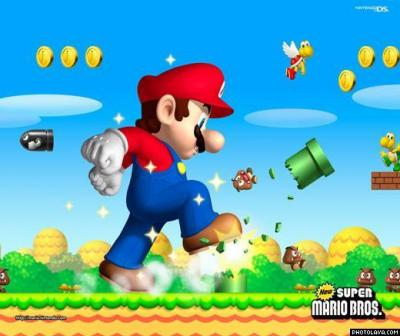 Download Mario Forever 4.4