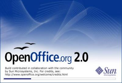 OpenOffice.org 3.2 Beta