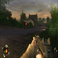 Brothers in Arms: Road to Hill Demo