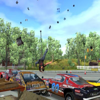 Download FlatOut Demo 1.1