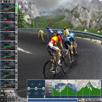 Download Pro Cycling Manager 1.01R Patch