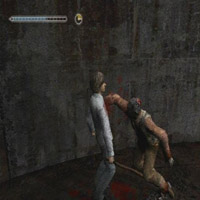 Download Silent Hill 4: The Room Demo