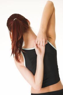 Osteochondroza tratamentului articula?iei gatului ?i a umarului