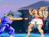 STREET FIGHTER - Jocuri Actiune