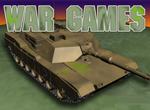 War Games - Jocuri Actiune