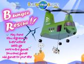 Bungee Rescue- Jocuri Actiune