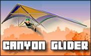 Canyon Glider - Jocuri Actiune