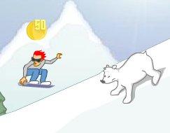 Downhill Joe - Jocuri Sport