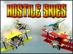 Hostileskies - Jocuri Actiune