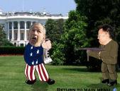 Political Duel - Jocuri Actiune