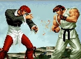 The King Of Fighters Wing - Jocuri Actiune