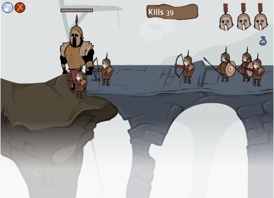 romanius - Jocuri Actiune