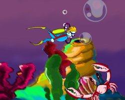 Stikman Sam3 - Jocuri Aventura