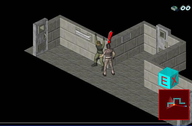 Stealth - Jocuri Actiune