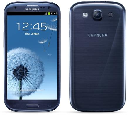 Samsung i9300 Galaxy S3 Blue 16 GBElectronice