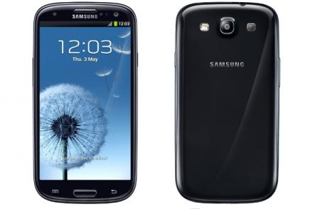 Samsung i9300 Galaxy S3 Sapphire black 16 GBElectronice